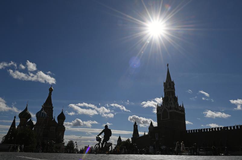 "<p>Фото: © РИА ""Новости""/Максим Блинов</p>"