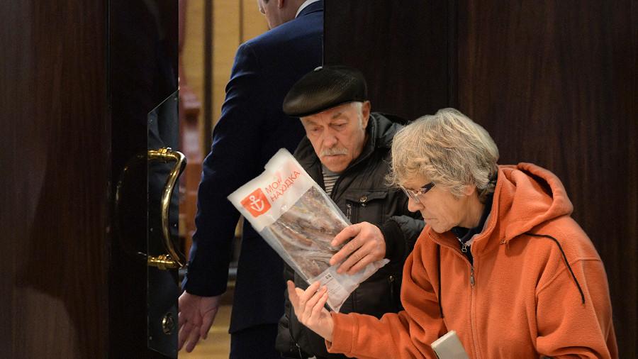 <p>Коллаж © L!FE. Фото © РИА Новости/Владимир Федоренко// L!FE/Владимир Суворов</p>