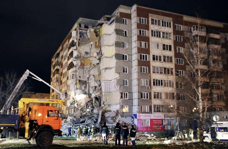 <p>Фото © РИА Новости/Сергей Кузнецов</p>
