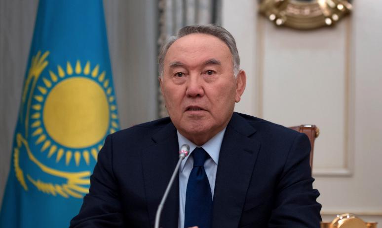 "<p>Нурсултан Назарбаев. Фото: © <a href=""http://www.akorda.kz/upload/anounces/f7eda3f28ec529025e1c76dd65329ec0.jpg"" target=""_self"">Официальный сайт президента Республики Казахстан</a></p>"