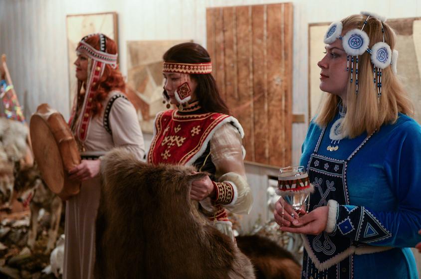<p>Фото: © РИА Новости / Александр Кряжев (архив)</p>