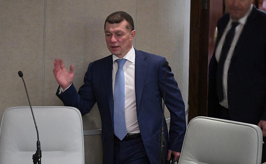 <p>Фото © РИА Новости/Владимир Федоренко</p>