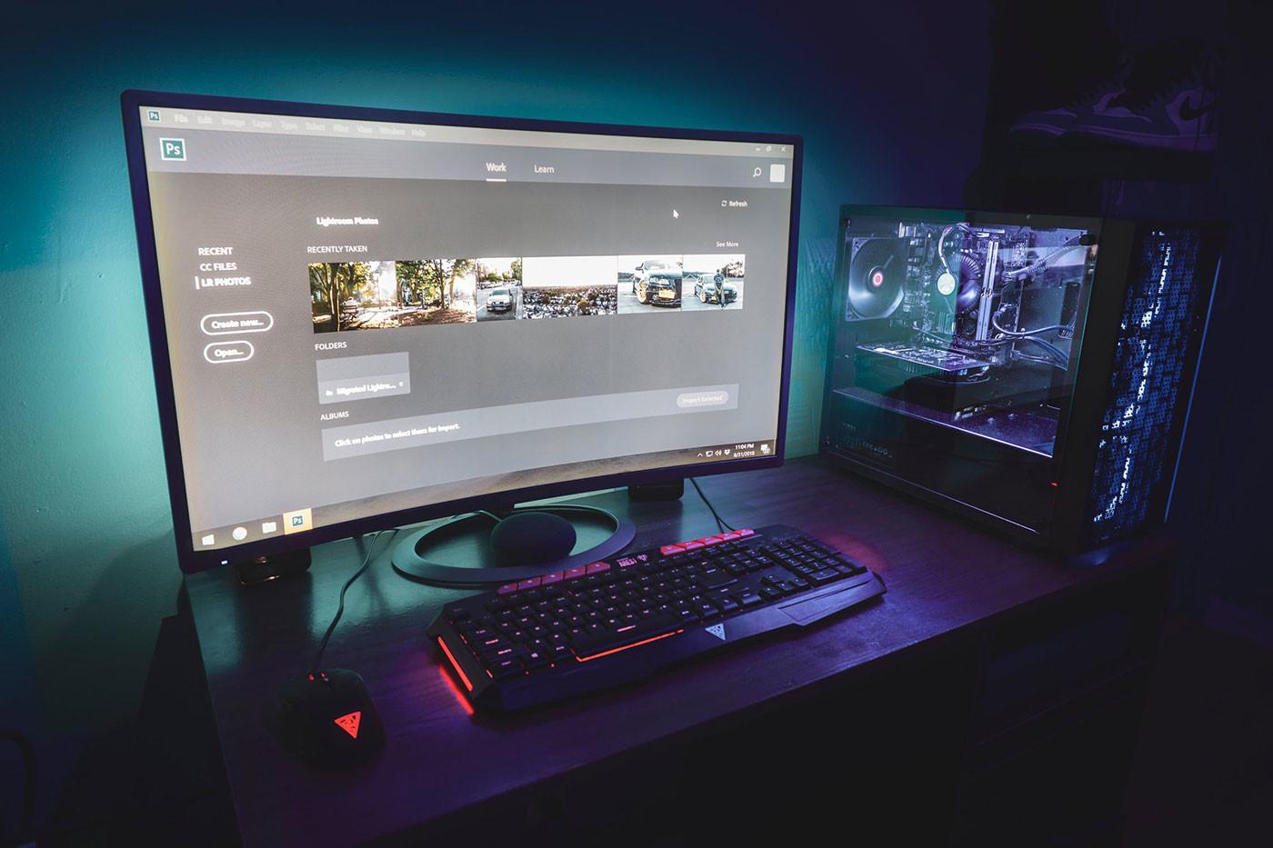 """<p>Фото: © <a href=""""https://www.pexels.com/photo/computer-gaming-monitor-pc-1383833/"""" target=""""_self"""">pexels.com</a></p>"""