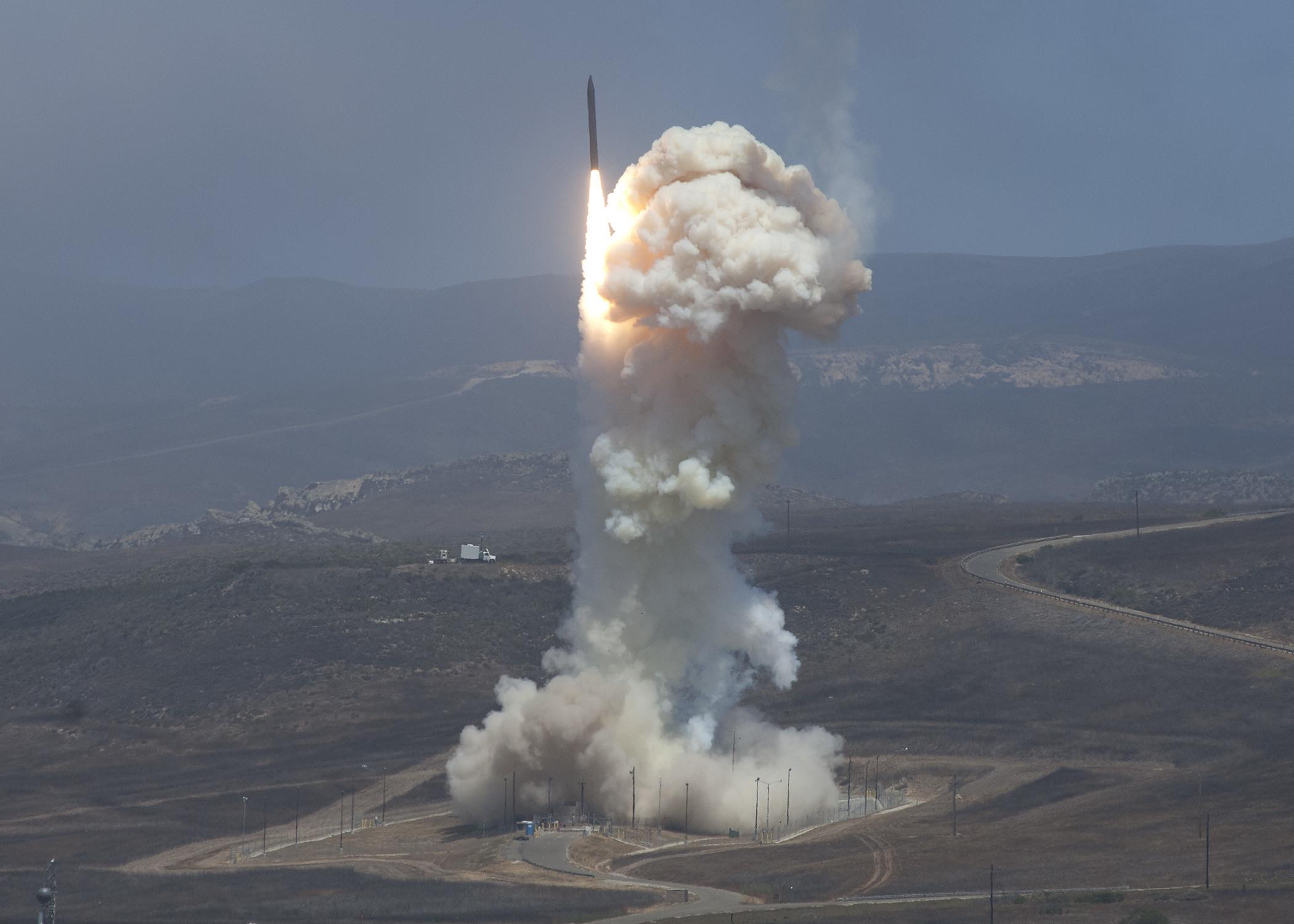 "<p>Фото: © Flickr/<a href=""https://www.flickr.com/photos/mdabmds/"" target=""_self"">U.S. Missile Defense Agency</a></p>"