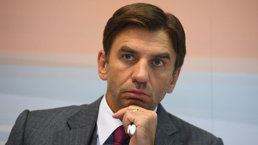 <p>Фото: ©РИА Новости/Рамиль Ситдиков</p>
