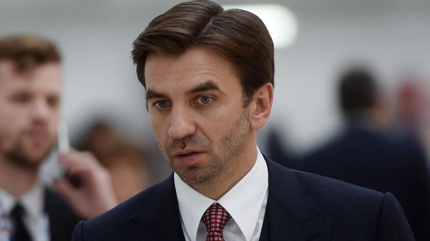 <p>Михаил Абызов. Фото: ©РИА Новости/Павел Лисицын</p>