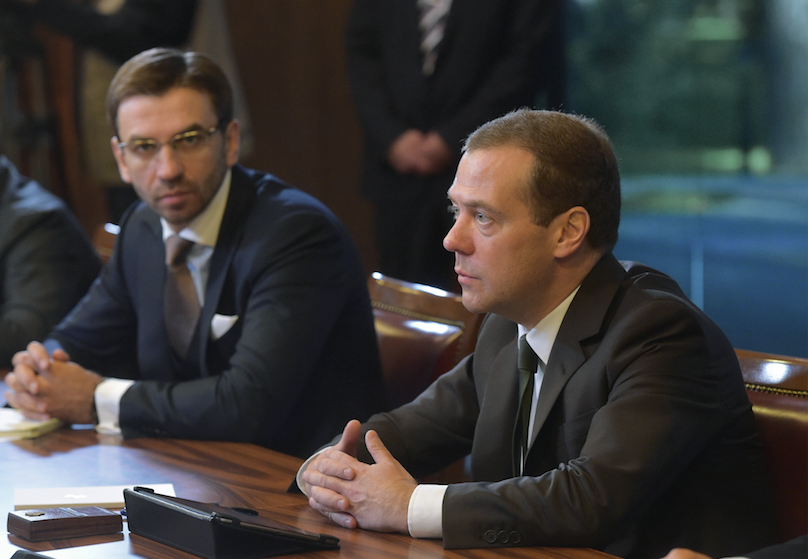 <p>Фото: © РИА Новости / Александр Астафьев</p>