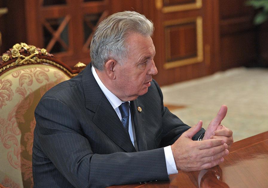 <p>Виктор Ишаев. Фото © РИА Новости/Алексей Никольский</p>
