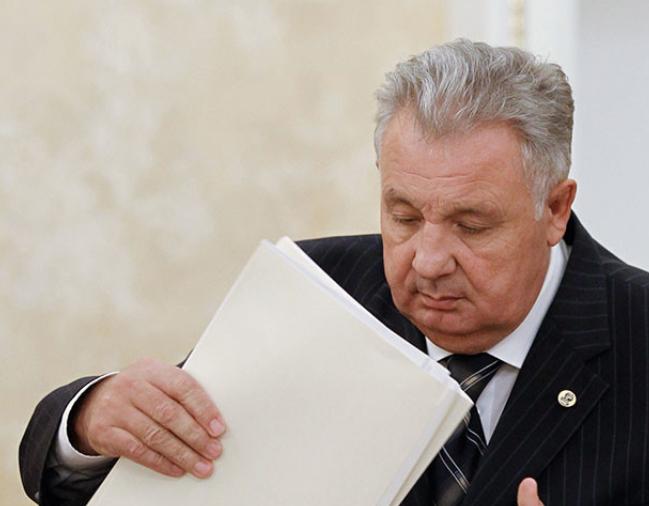 <p>Виктор Ишаев. Фото: © РИА Новости / Дмитрий Астахов</p>