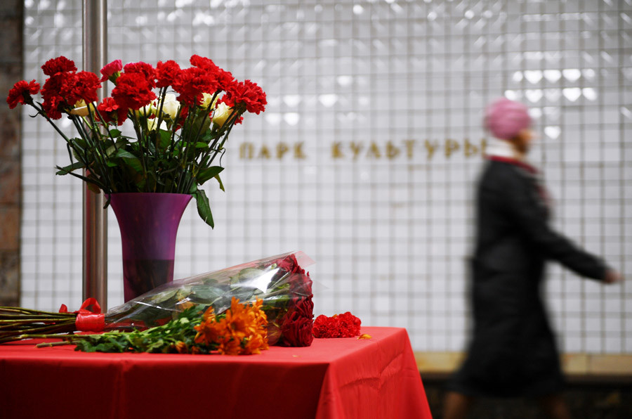 <p>Фото © РИА Новости/Евгений Одиноков</p>