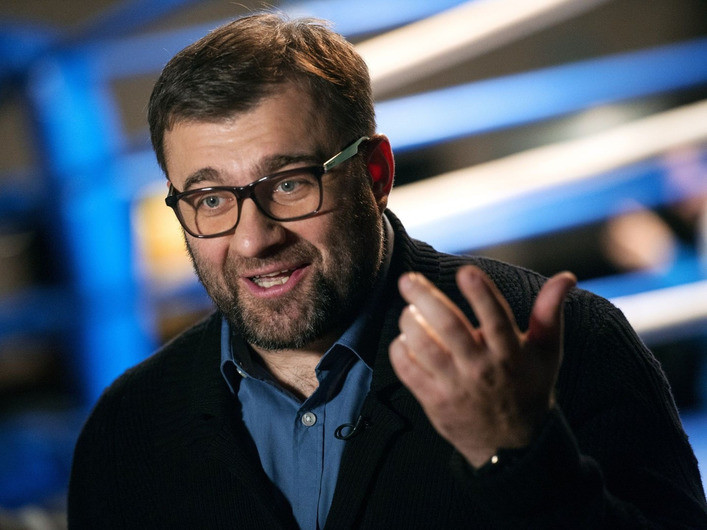 <p>Актёр Михаил Пореченков.Фото: © РИА Новости/Евгения Новоженина</p>