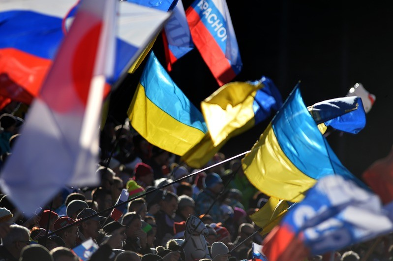 <p>Фото: © РИА Новости / Владимир Сергеев</p>