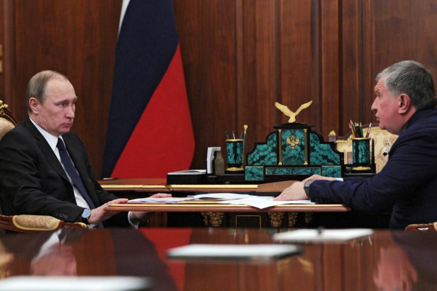 <p>Фото: © РИА Новости/Михаил Климентьев</p>