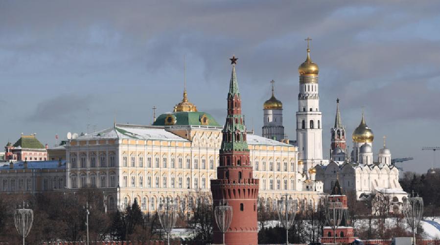 <p>Фото © РИА Новости/Екатерина Чеснокова</p>