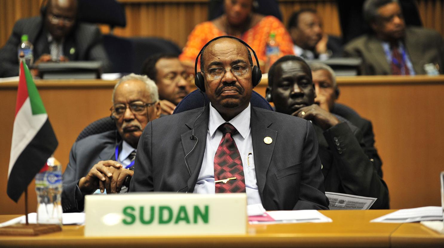 "<p>Фото: © <a href=""https://en.wikipedia.org/wiki/Omar_al-Bashir"" target=""_self"">wikipedia</a></p>"