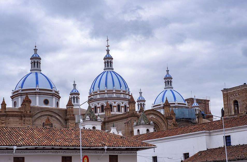 <p>Эквадор. Фото: pixabay</p>