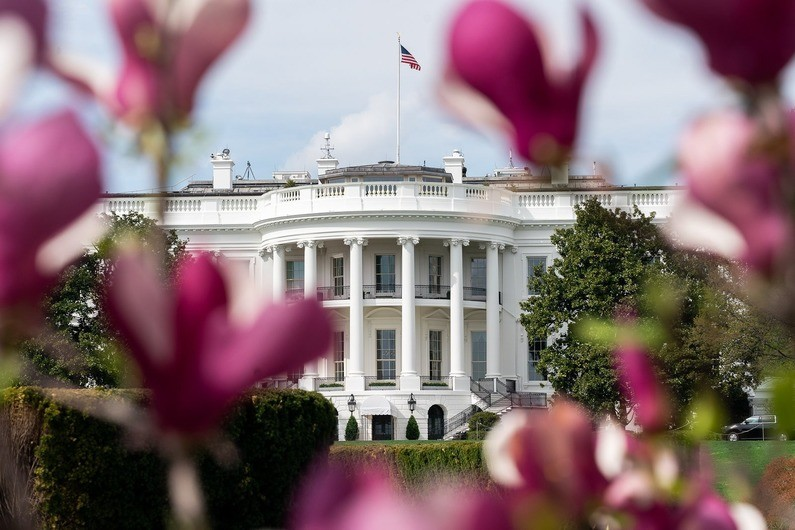 """<p>Фото: © Twitter / <a href=""""https://twitter.com/WhiteHouse"""" target=""""_self""""><strong><ins>The White House</ins></strong></a></p>"""