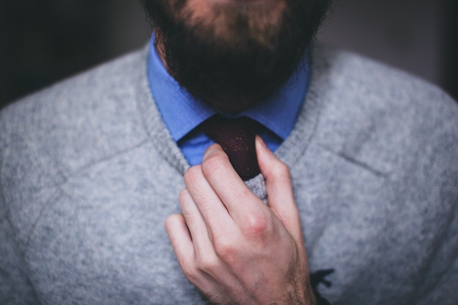 "<p>Фото: © Pixabay/<a href=""https://pixabay.com/photos/necktie-tie-fashion-beard-male-1209416/"" target=""_self"">Free-Photos</a></p>"