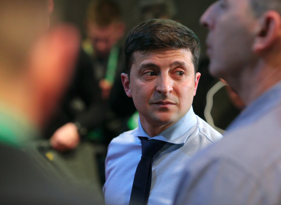 <p>Фото © РИА Новости/Стрингер</p>