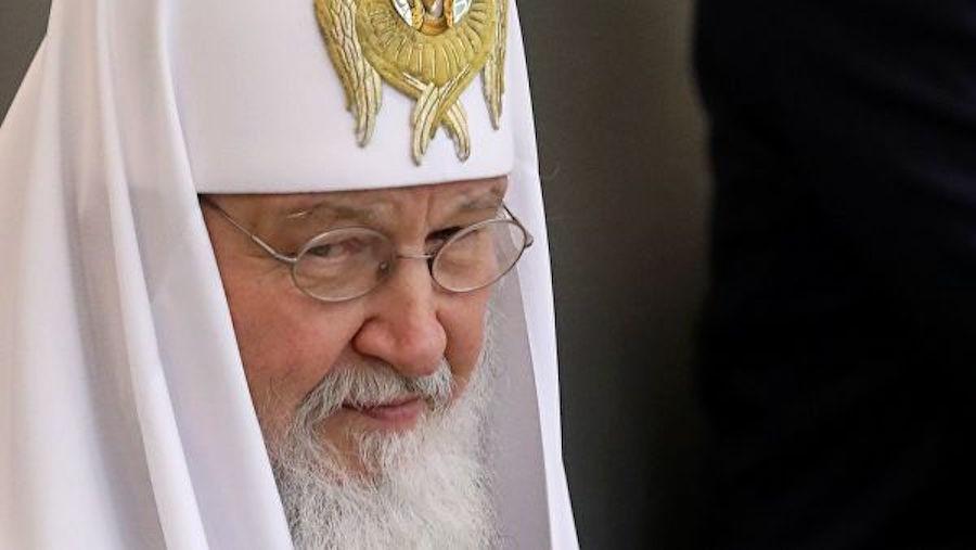 <p>Патриарх Московский и всея Руси Кирилл. Фото: © РИА Новости/Илья Питалев</p>