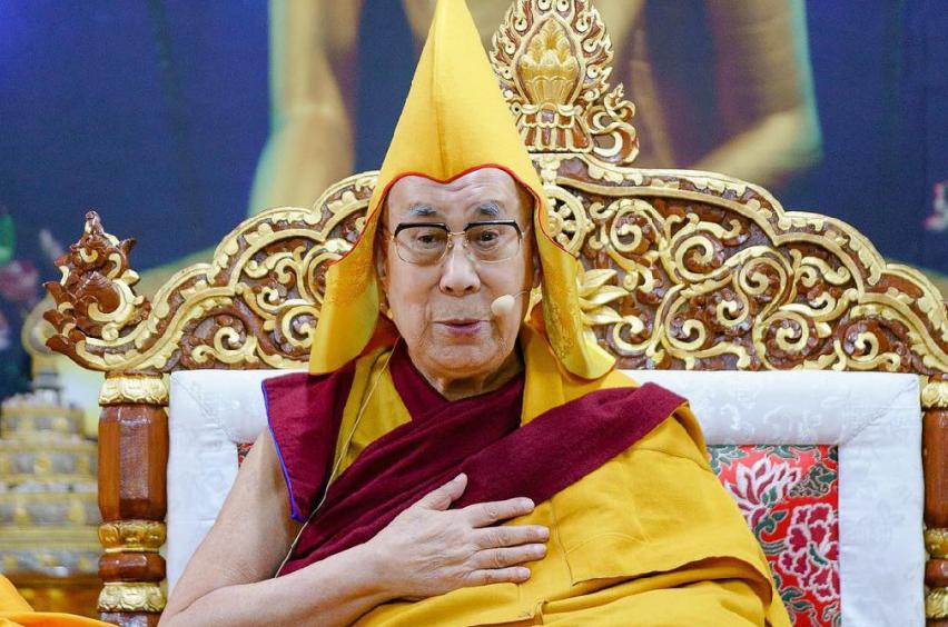 """<p>Фото: © Instagram/<a href=""""https://www.instagram.com/p/BudYz6JAjmD/"""" target=""""_self"""">dalailama</a></p>"""