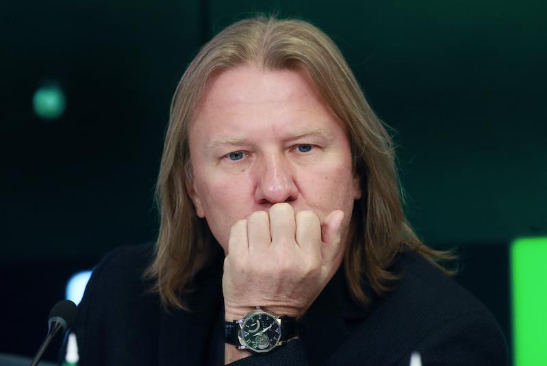 "<p>Виктор Дробыш. Фото: © РИА ""Новости"" / Александр Натрускин</p>"