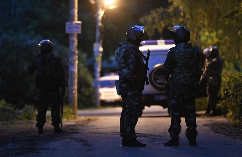 "<p>Фото: © РИА ""Новости"" / Максим Блинов</p>"