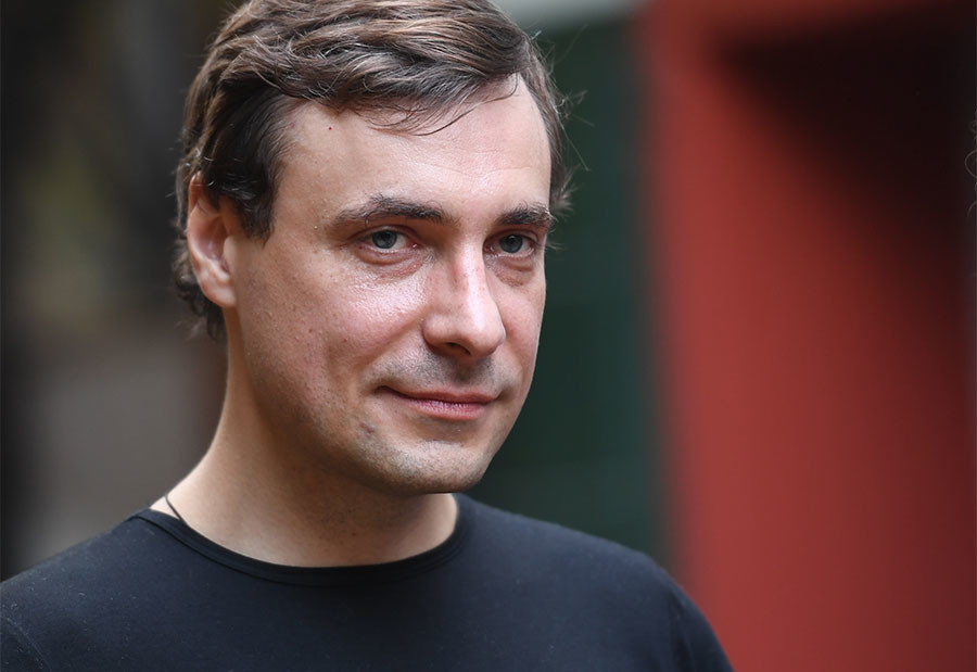"<p>Евгений Цыганов. Фото © РИА ""Новости"" / Екатерина Чеснокова</p>"
