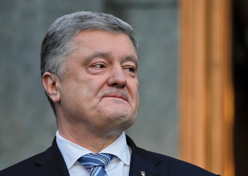<p>Пётр Порошенко. Фото © AP Photo / Vadim Ghirda</p>