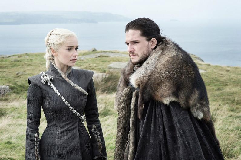"""<p>Кадр из фильма """"Игра престолов"""". © HBO</p>"""