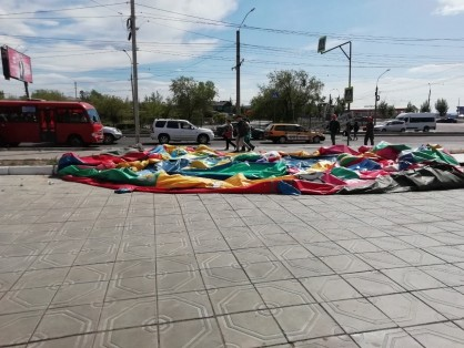 <p>Фото © СУ СКР по Республике Бурятия</p>