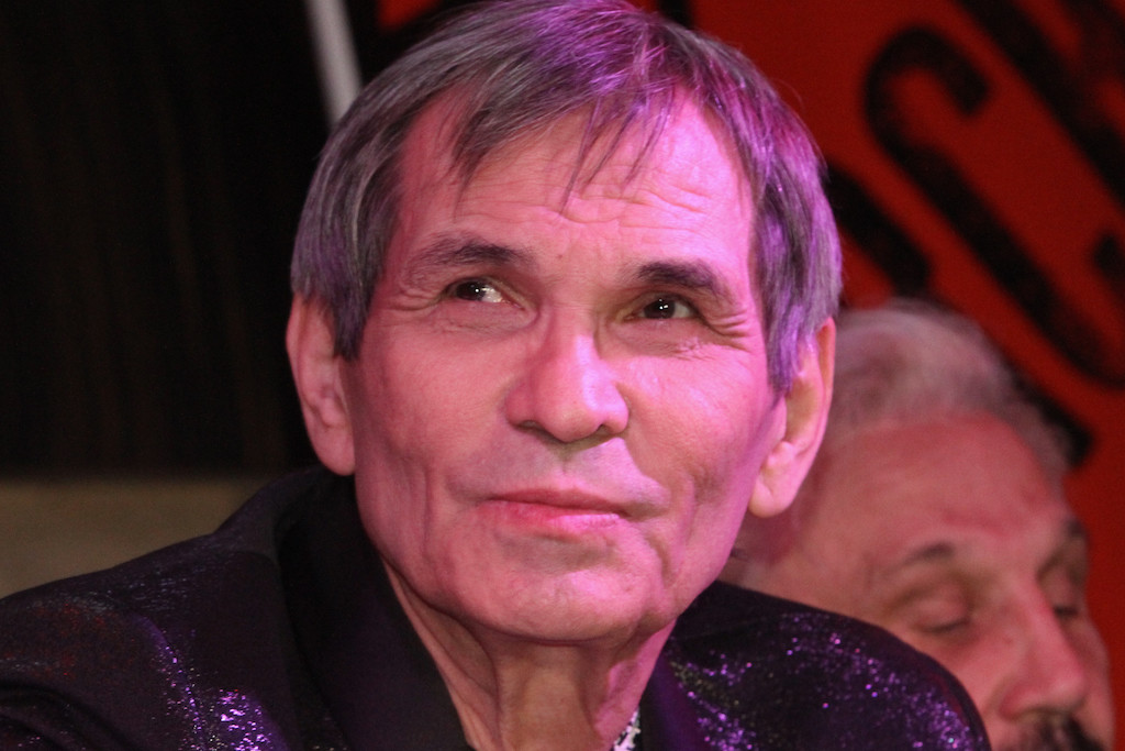 <p>Бари Алибасов. Фото © Сергей Виноградов / ТАСС</p>