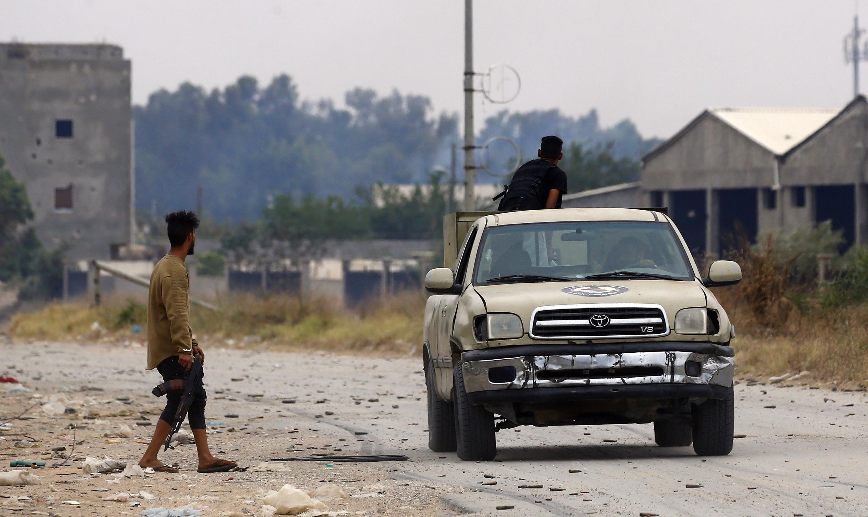 <p>Фото © AP Photos / Hazem Ahmed</p>