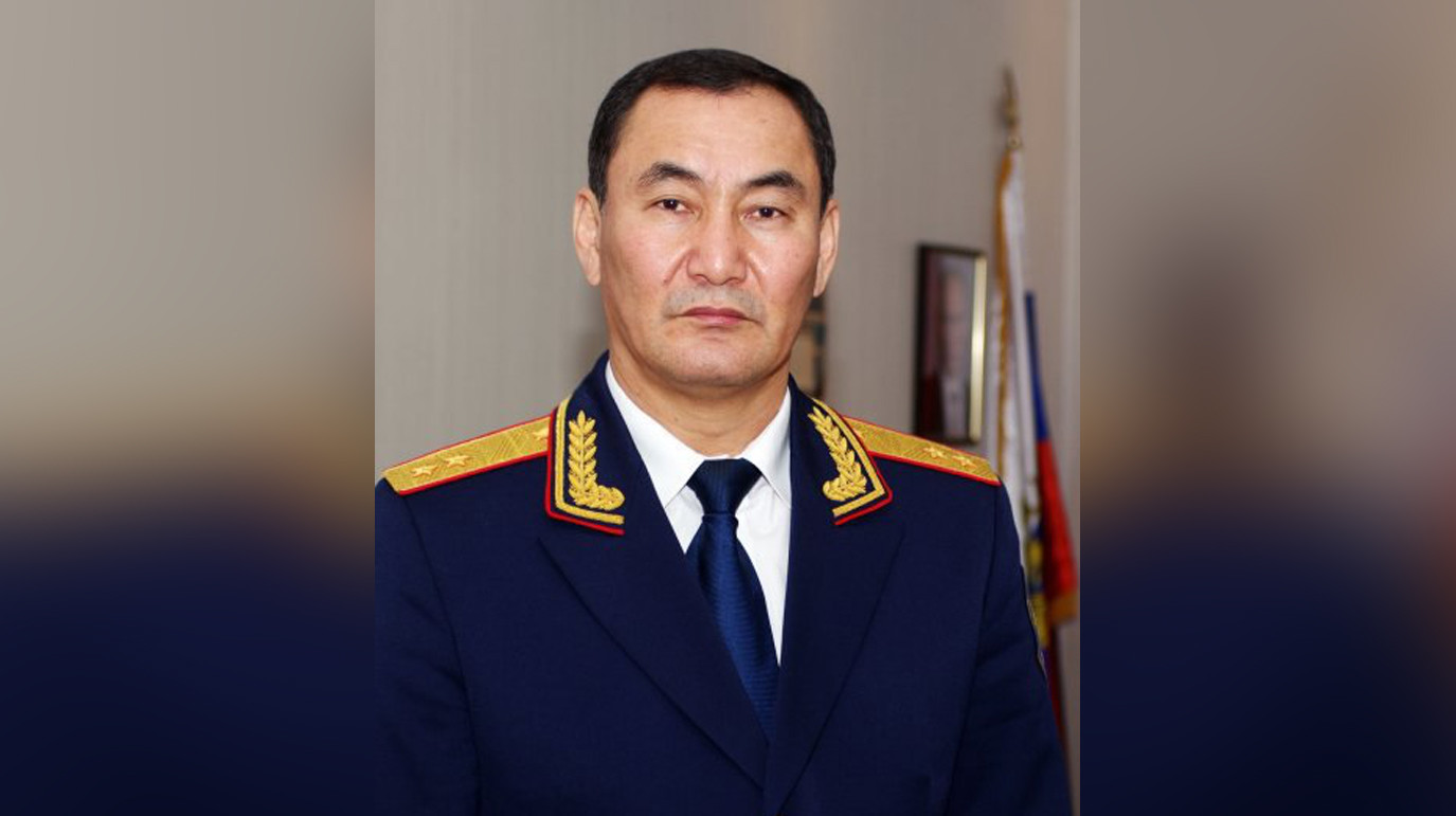 "<p>Михаил Мурзаев. Фото © <a href=""https://twitter.com/KrivoeZerkaloRu/status/961144270680969217"" target=""_self""><ins>Twitter</ins></a></p>"