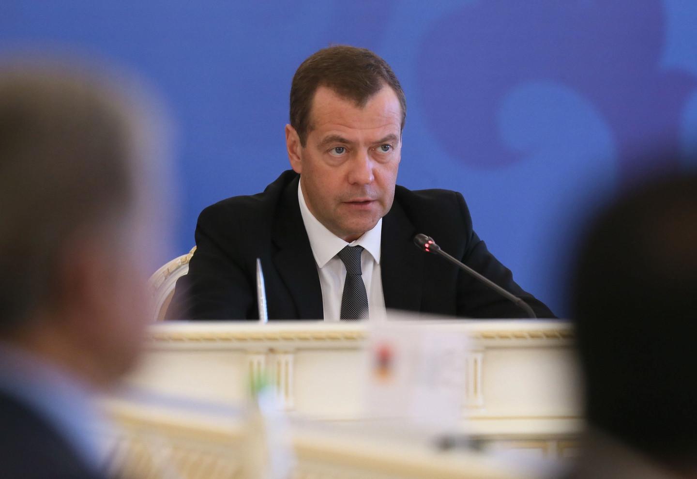 "<p>Фото © VK/ <a href=""https://vk.com/dm"" target=""_self"">Дмитрий Медведев</a></p>"