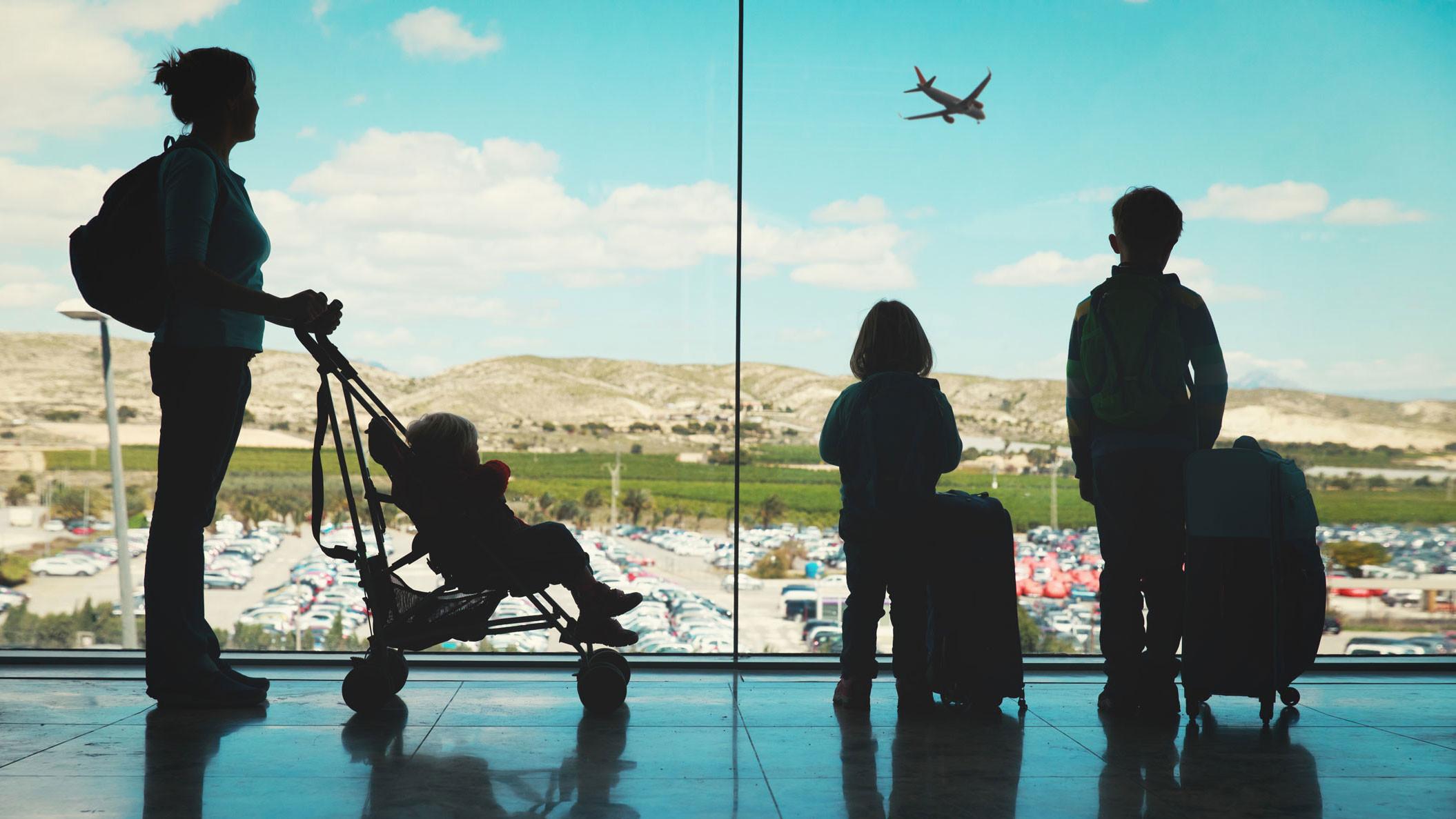 Изменения в законодательстве о вывозе ребенка за границу