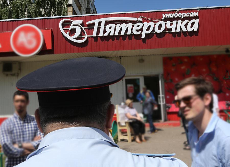 <p>Фото © Артем Геодакян / ТАСС</p>