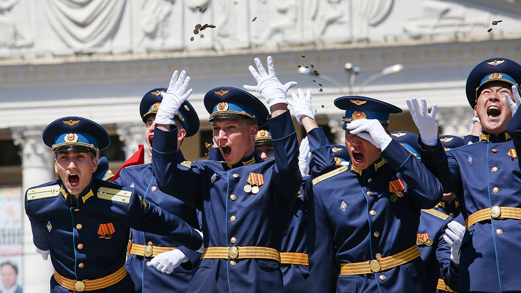 <p>Фото ©Роман Демьяненко / ТАСС</p>