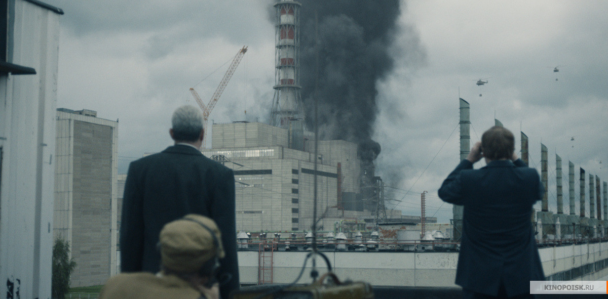 """<p>Кадр из сериала """"Чернобыль"""" / HBO</p>"""