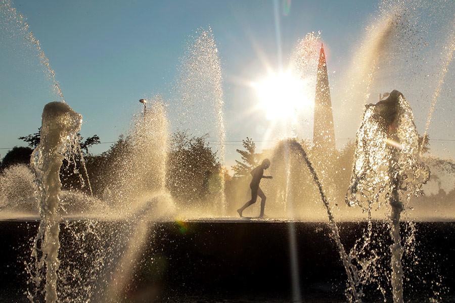 <p>Фото ©Роман Пименов / Интерпресс / ТАСС</p>