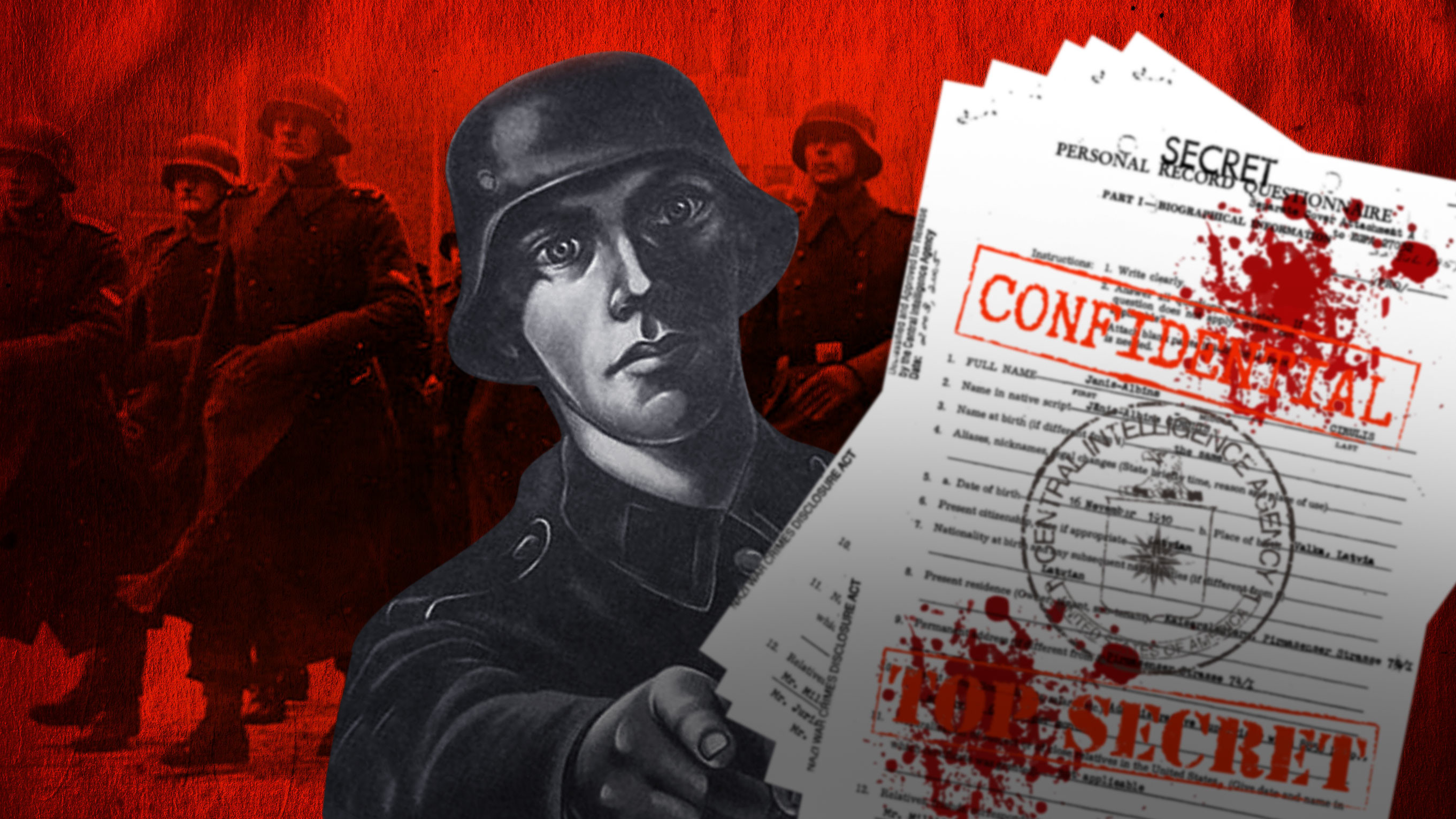 "<p>Коллаж © LIFE. Фото ©<a href=""https://www.rubaltic.ru/article/kultura-i-istoriya/23052019-legion-ss-infitsiroval-natsizmom-mnogie-pokoleniya-latyshey/"" target=""_self"">rubaltic.ru</a>  © <a href=""https://archive.org/details/CirulisJanisAlbins"" target=""_self"">archive.org</a></p>"