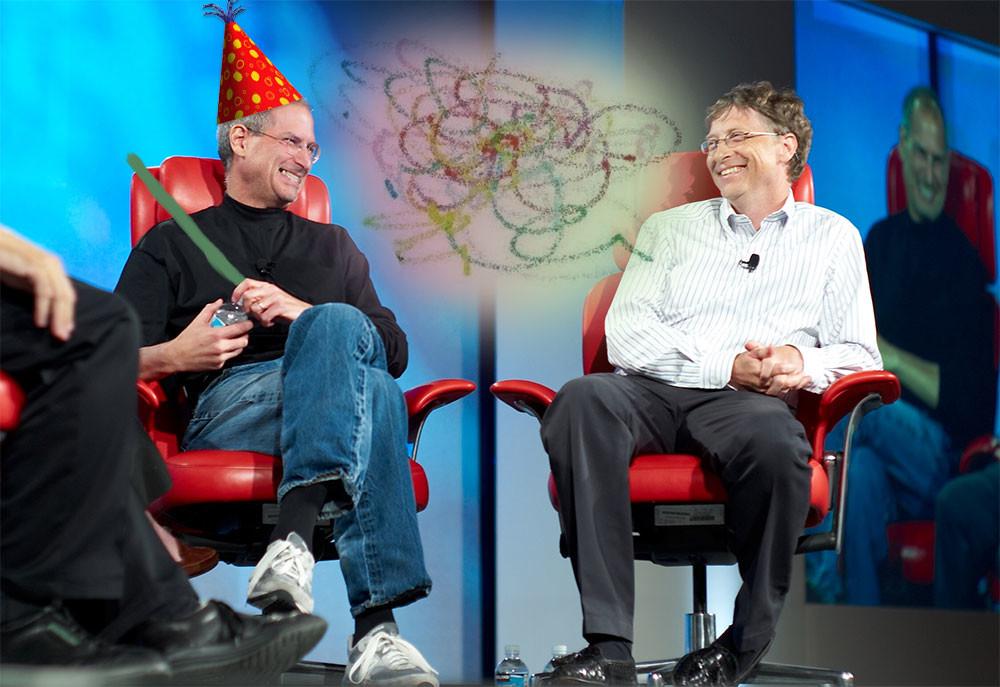 "<p>Коллаж © LIFE. Фото © <a href=""https://commons.wikimedia.org/wiki/File:Steve_Jobs_and_Bill_Gates_(522695099).jpg"" target=""_self"">Wikipedia</a></p>"
