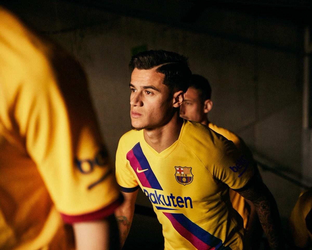"""<p>Фото © Twitter.com/<a href=""""https://twitter.com/FCBarcelona"""" target=""""_self""""><strong>@FCBarcelona</strong></a></p>"""