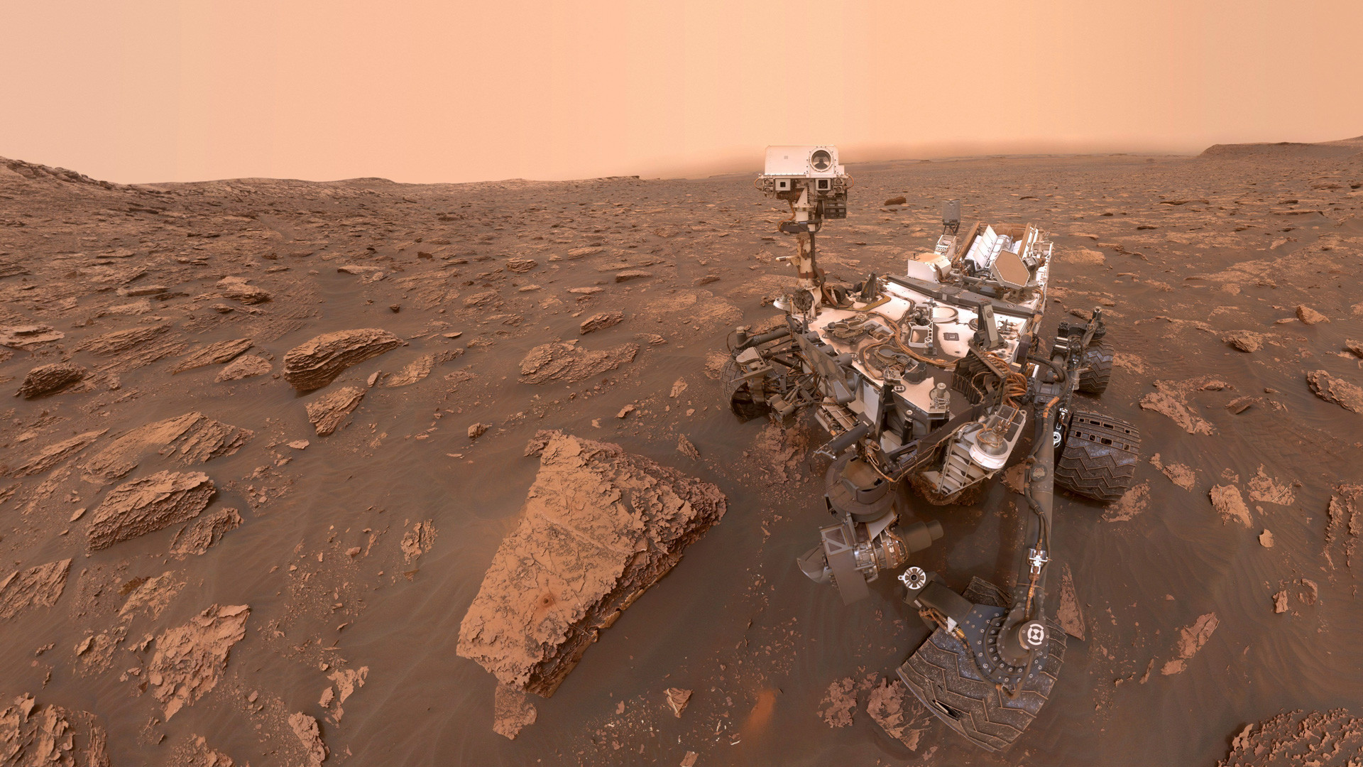 <p>Фото © NASA / JPL-Caltech via AP</p>
