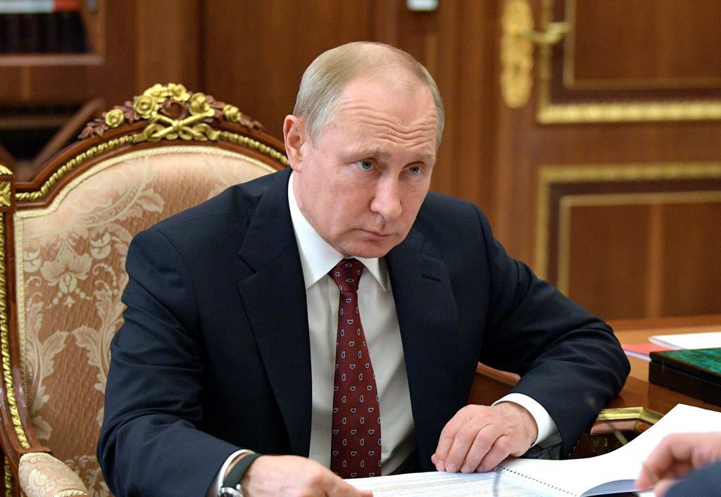 <p>Фото © Alexei Druzhinin, Sputnik, Kremlin Pool Photo via AP</p>