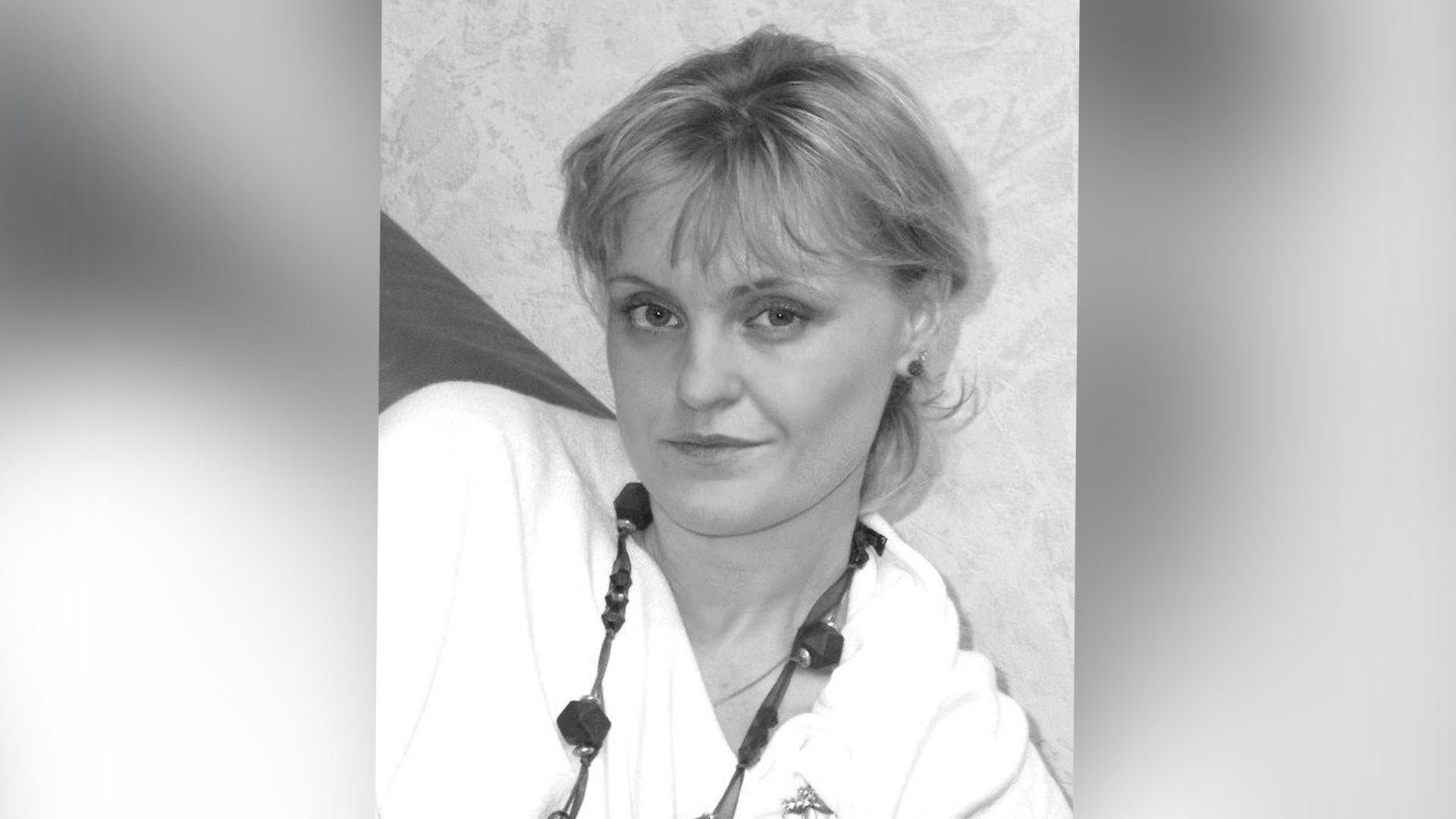 <p>Мать Никиты Наталья Енина. Фото © Соцсети</p>