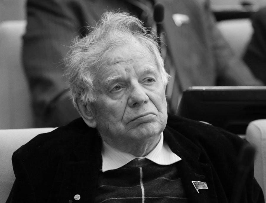 <p>Жорес Алфёров. Фото © Анна Исакова / Фотослужба Госдумы РФ / ТАСС</p>