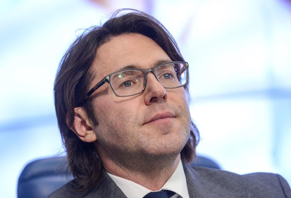 <p>Андрей Малахов. Фото © Николай Галкин / ТАСС</p>