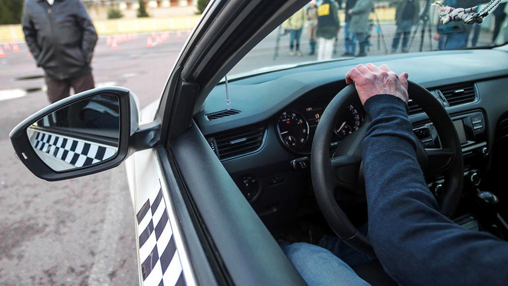 FAQ: Что делать, если ваше такси остановила ДПС