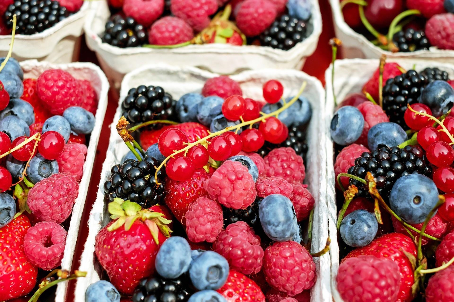 "<p>Фото © <a href=""https://pixabay.com/photos/berries-raspberries-fruit-fruits-1546125/"" target=""_self"">Pixabay</a></p>"